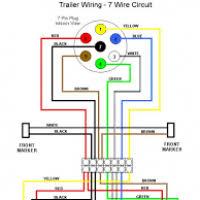 rainbow trailer wiring diagram yondo tech