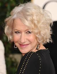 haircuts for women over 40 with curly hair bob hairstyles for older women over 40 to 60 years 2017 2018