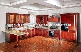 cuisine bois design meuble de cuisine en bois cuisine moderne en bois