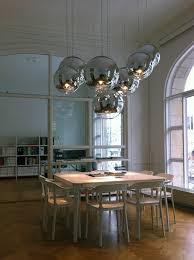 mirrorball rumrum office tomdixon gulled office design