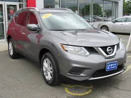 used nissan rogue nissan used car deals in boston ma colonial nissan of medford