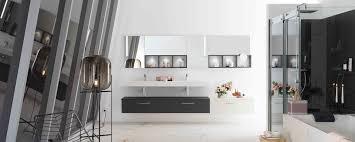 Salle De Bain Noir Et Blanc Design by Meubles De Salles De Bains Sur Mesure Mobalpa