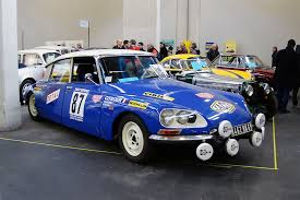 vintage citroen ds citroen ds all racing cars