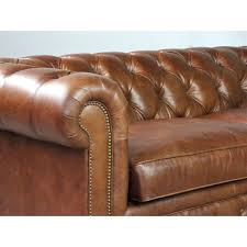 canap chesterfield cuir vintage canape chesterfield cuir 2 places canapac chesterfield en cuir 2