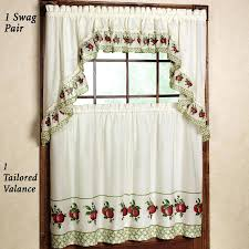 Jcpenney Swag Curtains Decorating Jcpenney Window Curtains And Valances Treatments