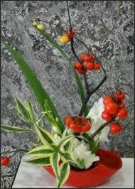 Japanese Flowers Pictures - ikebana japanese flower arranging history styles and basics