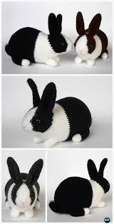 Free Patterns For Toy Chest by Best 25 Crochet Toys Ideas On Pinterest Crochet Animals