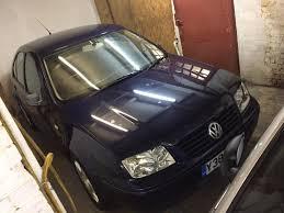 2001 y volkswagen bora 1 9 tdi diesel years mot in mitcham