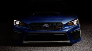 subaru viziv 2018 subaru viziv hints at the next wrx
