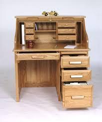 Roll Top Desk Oak Desk Small Roll Top Desk Oak Small Roll Top Desk Amazon