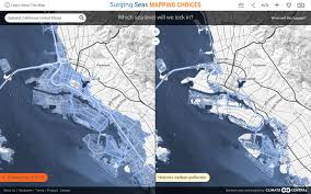 More Sea Level Rise Maps Stamen Design The Next Most Obvious Thing