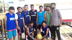 sports lourdes matha college science and technology trivandrum