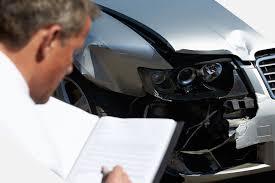 Estimate Work For Car by Auto Collision Repair Garber Collision Center
