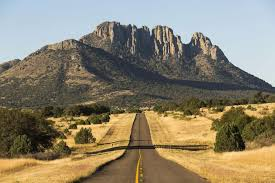 Texas mountains images This west texas mountain is preserved forever san antonio jpg
