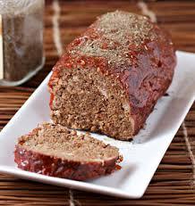 recette de cuisine viande cajun meatloaf ou de viande épicé les meilleures recettes