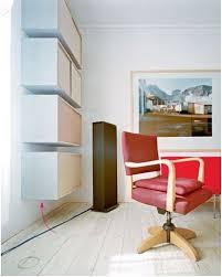 hauteur plafond chambre ranger en hauteur comment gagner de la place côté maison