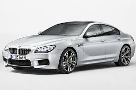 car bmw 2015 2015 bmw m6 gran coupe car review autotrader