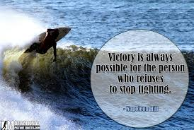 inspirational quote victory 10 inspirational quotes about persistence pays off insbright