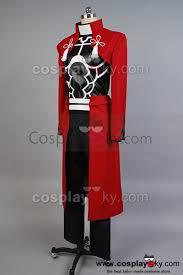 halloween archer costume fate stay night archer cosplay costume fate stay night