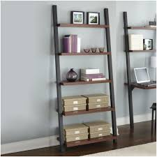 Elegant Bookcases Furniture Home Rustic Ladder Shelf Nz Ladder Bookcases At Walmart