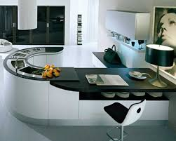 kitchen room high tech homes and smart home technology dujour