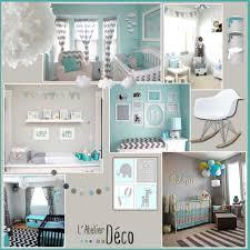 couleur pour chambre bébé garçon chambre bébé gris et bleu chambre bébé garçon des idées déco pour