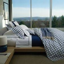 Sferra Duvet Cover Sferra Geometric Duvet Covers U0026 Bedding Sets Ebay