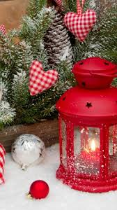 wallpaper mulled wine candle biscuits cinnamon decorations