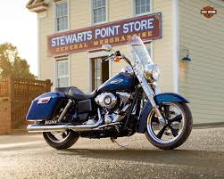 2013 harley davidson fld dyna switchback review