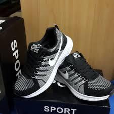 Sepatu Nike Air sepatu sport nike air max hitam semi ori 2017 grosir tas branded