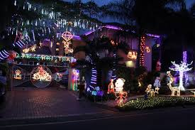drive by christmas lights watch christmas lights wonderland in somerset park northglen news