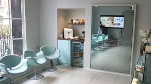 hidden tv mirror for dental practices magic mirror tv