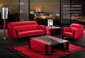 canapé imola canapés de série de meubles de luxe carbone imolales meubles
