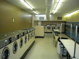 Laundry Room Hours - 24 hour coin laundry
