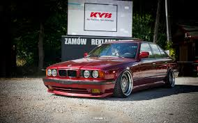 bmw e34 stance the s best photos of e34 and stance flickr hive mind