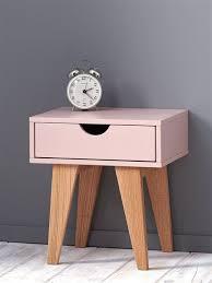 Touch Le Nachttisch Kinder Nachttisch Grau Rosa Homedesign Rooms