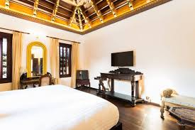 ginger house museum hotel travancore palace boutique hotels