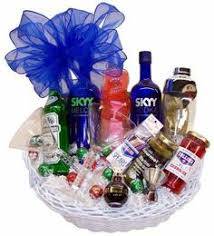 martini gift basket martini madness vodka gift basket cocktails vodka