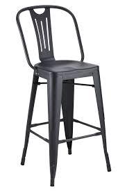 30 Inch Bar Stool With Back Commercial Outdoor Aluminum Bar Stools Bar U0026 Restaurant