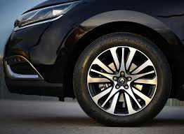 dunlop oe on new renault espace tyrepress