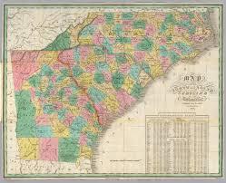 Android Google Maps Tutorial U2022 Parallelcodes by Georgia County Map South Georgia County Map Georgia Map Georgia