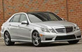 mercedes station wagon 2010 used 2010 mercedes e class e63 amg pricing for sale edmunds