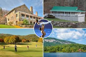 Where Was Dirty Dancing Filmed | where was dirty dancing filmed here s our guide to the top filming