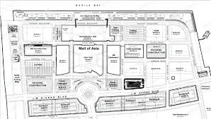 mall of asia floor plan unilab run united race 3 2011 kulit on the run