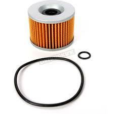 emgo oil filter 10 37500 motorcycle goldwing dennis kirk inc