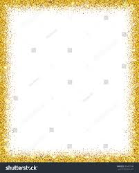 wedding wishes card template gold glitter background gold sparkle frame stock vector 353487248