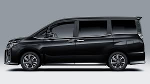 nissan indonesia toyota voxy facelift launched in indonesia 2 0l cvt for rm143k