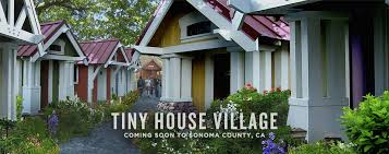 Small Home Building Living Large In Small Spaces The Grandest Tiny Homes Of Sonoma