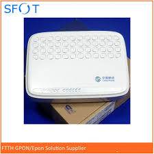aliexpress com buy fiberhome gpon optical network terminal