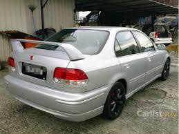 97 honda civic honda civic 1997 vti 1 6 in kuala lumpur automatic sedan silver
